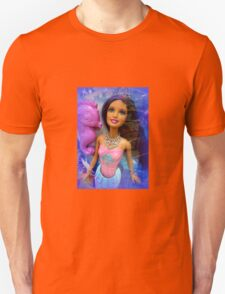 Mermaid Doll Unisex T-Shirt
