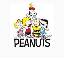 PEANUTS SNOOPY CHARLIE BROWN FRIENDS Unisex T-Shirt