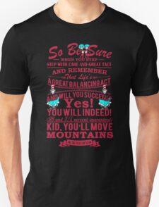 READ ACROSS AMERICA POEM T-Shirt
