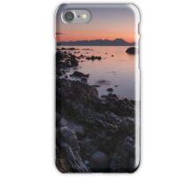 Wester Ross light #2 iPhone Case/Skin