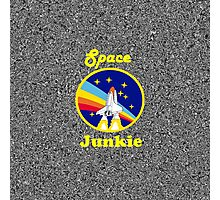 Space Junkie Photographic Print