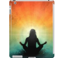 At Peace Within iPad Case/Skin
