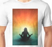 At Peace Within Unisex T-Shirt