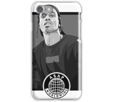 A$AP ROCKY | 2016 | ART iPhone Case/Skin