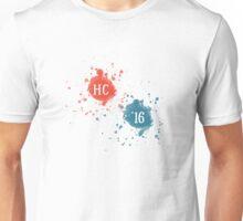 Water Color HC '16 Unisex T-Shirt