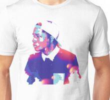 A$AP ROCKY | 2106 | DESIGN  Unisex T-Shirt