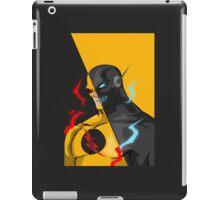 Antiflash / zoom iPad Case/Skin