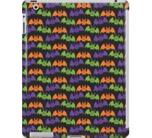 Bright Bats  iPad Case/Skin