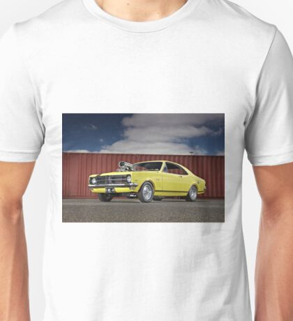 Holden HK GTS Monaro Unisex T-Shirt