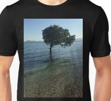 Tree in the reef Unisex T-Shirt