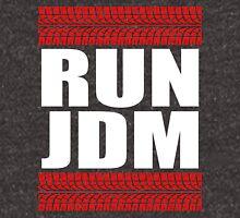 RUN JDM tread Unisex T-Shirt
