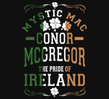 Conor Mcgregor, Mystic Mac Kids Tee