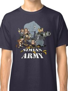Simian Army! Classic T-Shirt