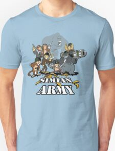 Simian Army! T-Shirt