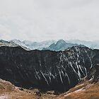 Interstellar landscape photography by regnumsaturni