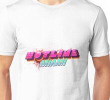 Hotline Miami  Unisex T-Shirt