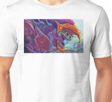 CS-GO Hyperbeast case Unisex T-Shirt