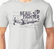 Bristol Beaufighter Unisex T-Shirt