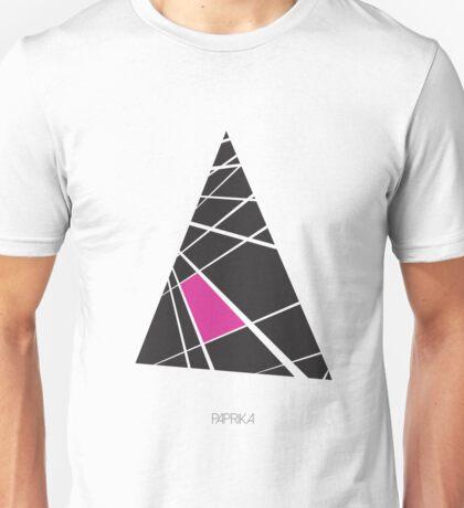 Nobody rules the street Unisex T-Shirt
