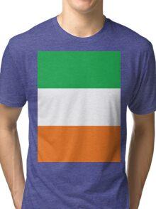 Irish Stripes Tri-blend T-Shirt