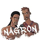 Nagron by comics2movies