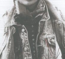 Wong ka kui (黄家驹) - Chinese singer Sticker