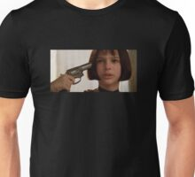 Mathilda the Professional Unisex T-Shirt