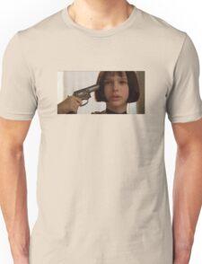 Mathilda the Professional Unisex T-Shirt