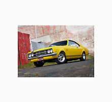Yellow Holden HK Monaro Unisex T-Shirt