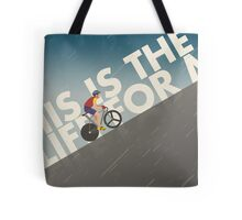 This is the Life for Me Tote Bag