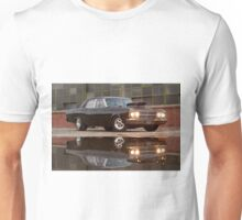 Black Ford ZB Unisex T-Shirt