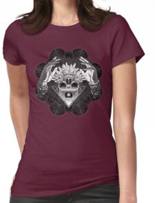 Winya No. 79 Womens Fitted T-Shirt