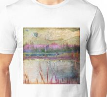 Surreal Landscape Unisex T-Shirt