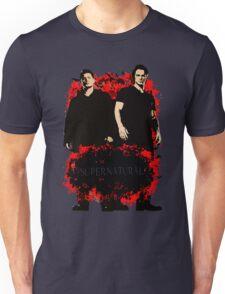 Explosive Dean & Sam Unisex T-Shirt