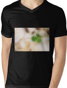 Clover on Quartz T-Shirt