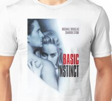 Basic Instinct Unisex T-Shirt