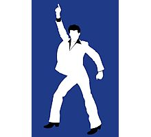 Saturday Night Fever Photographic Print