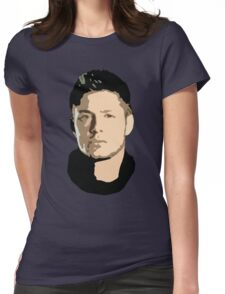 Dean Womens Fitted T-Shirt