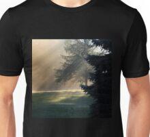 Those Rays Unisex T-Shirt