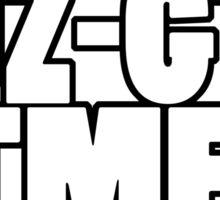 2JZGTE FTMFW Sticker