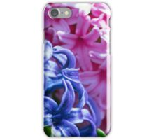 Spring Flower Series 24 iPhone Case/Skin