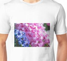 Spring Flower Series 24 Unisex T-Shirt
