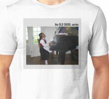 piano gurl Unisex T-Shirt