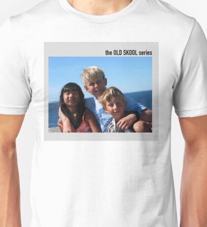 los tres hermanos Unisex T-Shirt