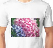 Spring Flower Series 25 Unisex T-Shirt