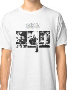 Genesis - The Lamb Lies Down on Broadway Classic T-Shirt