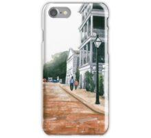 Concord Street iPhone Case/Skin