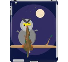 Fred Friday iPad Case/Skin