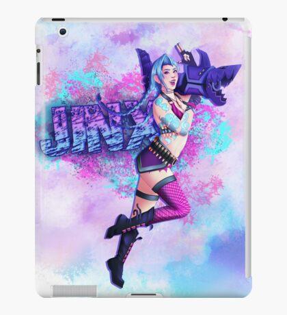 JINXY~ iPad Case/Skin