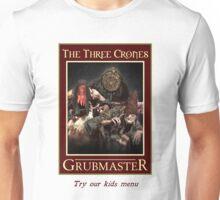 The Witcher 3 Three Crones Unisex T-Shirt
